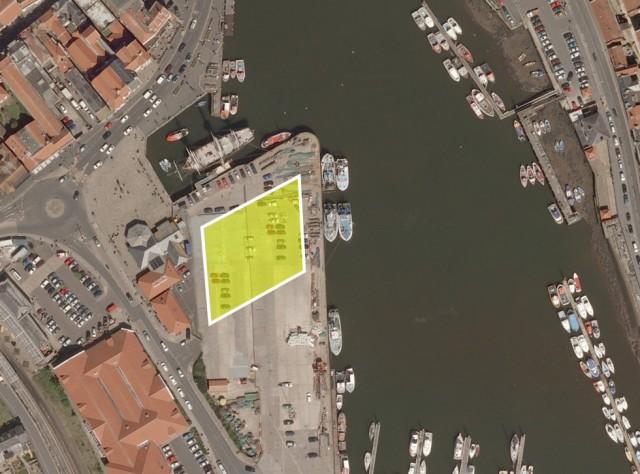 Endeavour wharf sml